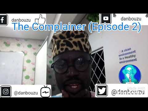 The Complainer (Episode 2)