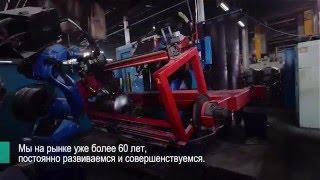 Бойлер Gorenje GBK 200 RN/V9 от компании 100КОТЛОВ - видео