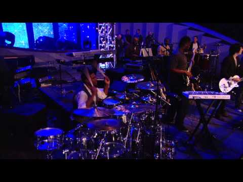 Jesus At The Center - Youtube Live Worship