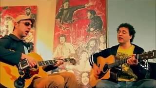 Zeca Baleiro E Frejat (DVD Calma Aí, Coração)
