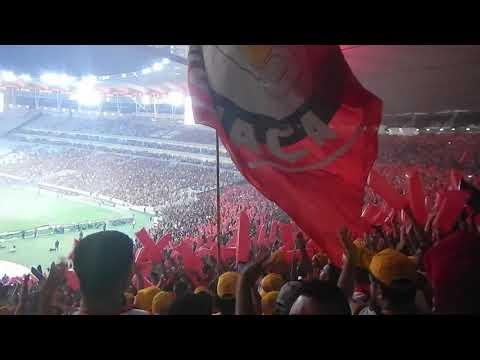 Eu Nasci Flamengo e Sempre vou te Amar