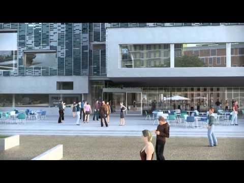 Duurzame topsportaccommodatie in Amersfoort