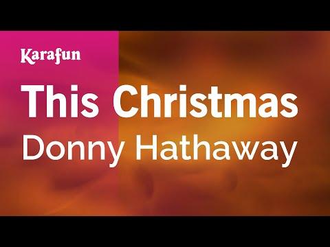 This Christmas Song Karaoke Download Clip mp3 and Mp4 - Gilang Amalia