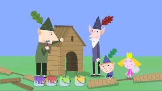 Ben and Holly's Little Kingdom | Season 1 | Episode 19| Kids Videos