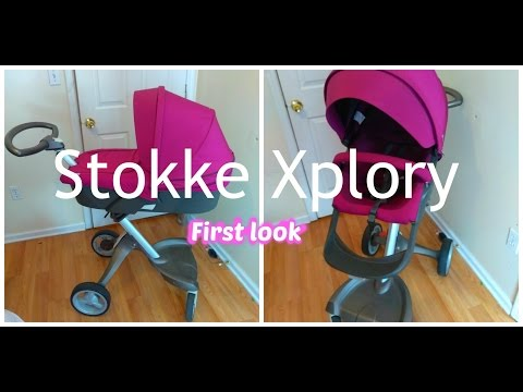 Stokke xplory review (is this stroller worth it???)