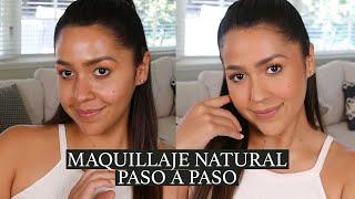 Maquillaje Natural PASO A PASO L Nuevo Polvo De Laura Mercier HONEY? - Ydelays