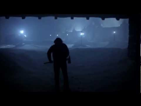The Shining Movie Trailer
