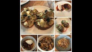 Magnificent food @Monteverde, Chicago