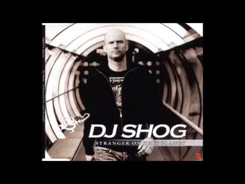 DJ Shog - Stranger On This Planet (Vocal Mix)