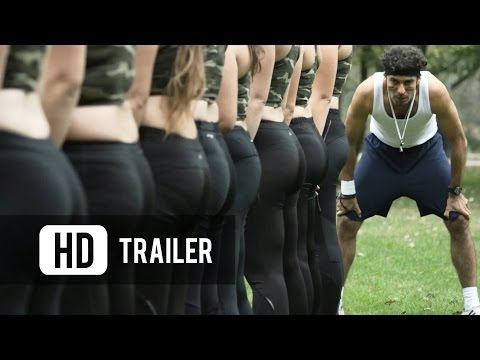 Homies (2015) Official Trailer