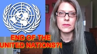 GLOBALISTS PANIC AS TRUMP CUTS FUNDING TO UNITED NATIONS