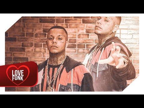 MC CHARADA - NÃO PRECISA CHORAR (Vídeo Clipe Oficial) DJ RB
