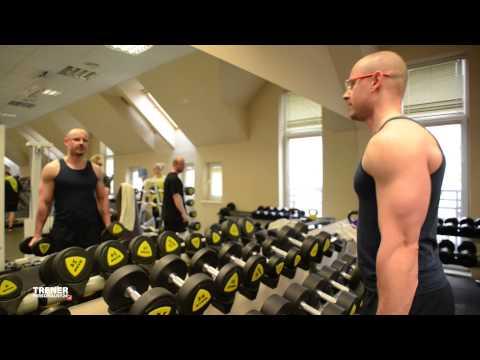 Zmniejszenie masy mięśniowej