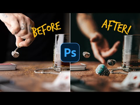 creative product photography by peter mckinnon