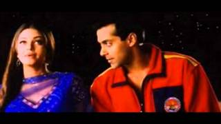 Chand Chupa Badal Mein (Eng Sub) [Full Song] (1080p) With