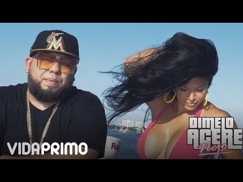 Dimelo Acere - Ñejo (Video)