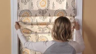 The Easiest Window Treatment Ever
