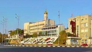ПРИВЕТ ИЗ ХАРЬКОВА! Центр города -  узнаёте места? Украина сегодня