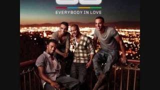 jls everybody in love- official music video