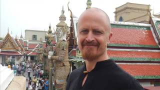 Carpe Diem! Secrets Of A 7 Year World Traveler