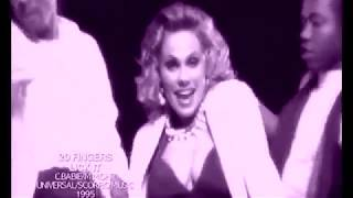20 Fingers -   Lick It 1995