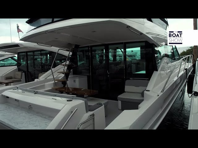 [ENG] TIARA F53 - Review - The Boat Show