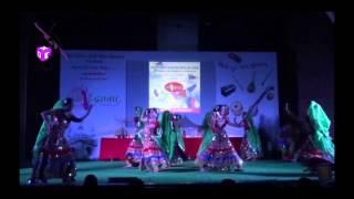 Kutchi / Gujarati Folk Dance Competition  F2FX