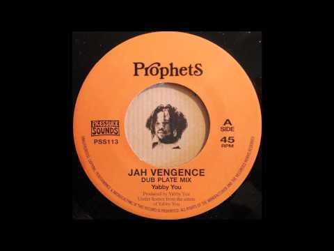 YABBY YOU – Jah Vengence (Dub Plate Mix)
