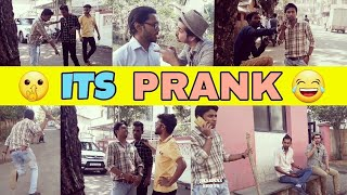 PRANK | Jhakaas Shots | Comedy Video