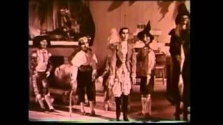 Lilian Harvey-Unbelievably Scary Puppet Court