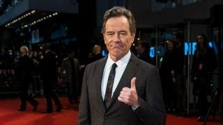 Hollywood Will Bash Bryan Cranston For Trump Comments: Joy Villa