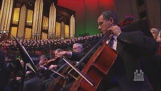 Carol to the King - Mormon Tabernacle Choir