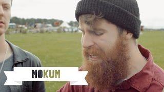 Adam Barnes - I Can't Love You Anymore • Mokum Sessions #89
