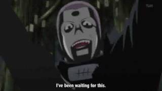 Naruto Shippuuden - 30 seconds to mars - Savior