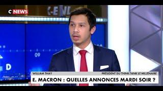 CNews -  21/11/2020