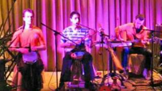 Acoustic ethno breakbeat | Drum and bass ♫ Toke-Cha band | Live ◉