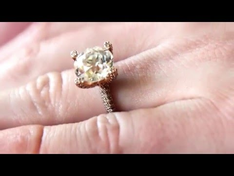 youtube what is moissanite