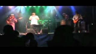 Video Ležení - Plechárna 2010