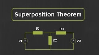Superposition Theorem Explained (with Examples)