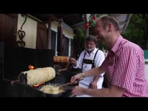 besondere kulinarischen Besonderheiten unserer Region