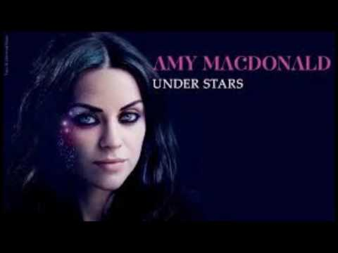 Amy Macdonald Feed My Fire