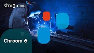 Videoproductie Chroom 6