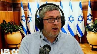 Knesset#44 - Le corona revient en force à la Knesset