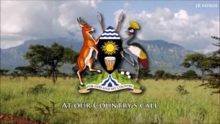 National Anthem of Uganda (English)