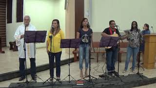 Canto do Perdão - Missa do 5º Domingo da Quaresma (06.04.2019)