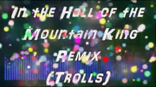 hall of the mountain king 1 hour remix - TH-Clip