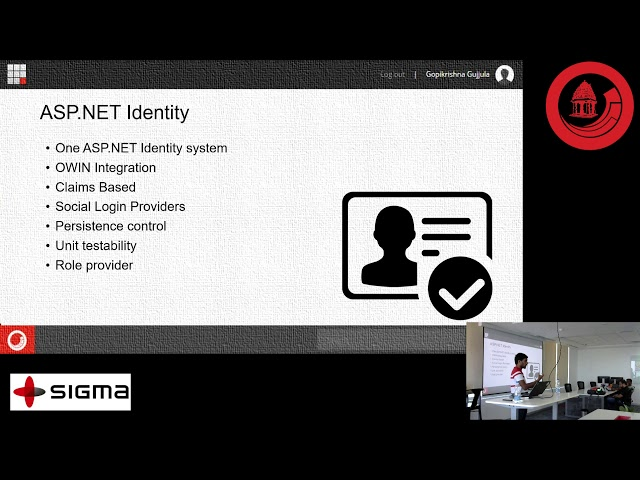 Introduction to Sitecore Identity