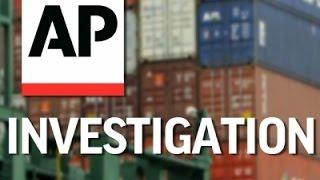 Fraud Helps Chinas Fake Car Parts Reach US