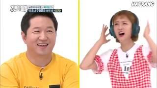 Yoon Bomi - Cô gái đa tài của Apink