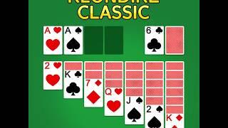 Classic Solitaire Klondike - offline card game